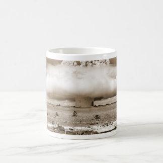 Nuclear Test mug