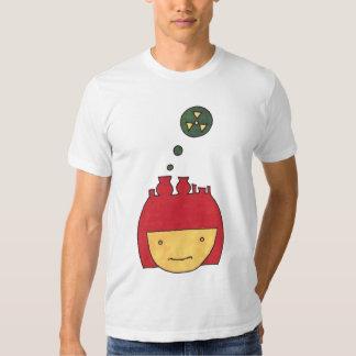 Nuclear Thinking T-Shirt