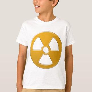 Nuclear Warning T-Shirt