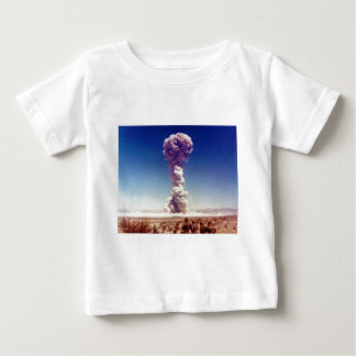 Nuclear Weapons Test Operation Buster-Jangle 1951 T Shirt