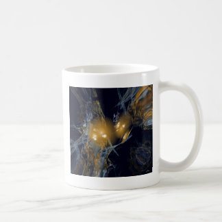Nuclei Coffee Mug