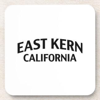 Núcleo de condensación del este California Posavasos De Bebidas