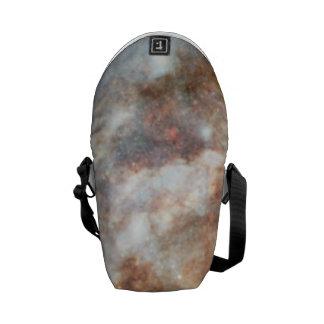 Núcleo de M82 Bolsas Messenger