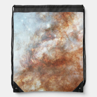 Núcleo de M82 Mochila