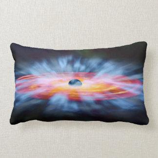 Núcleo del Active de la galaxia Cojin