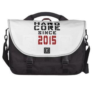 Núcleo duro desde 2015 bolsas para portatil