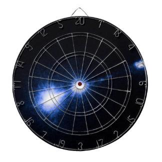 Núcleo M87 y nudo brillante - STIS - 17 de julio
