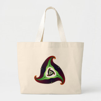 Nucleo Nature Large Tote Bag