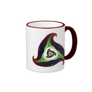 Nucleo Nature Mug