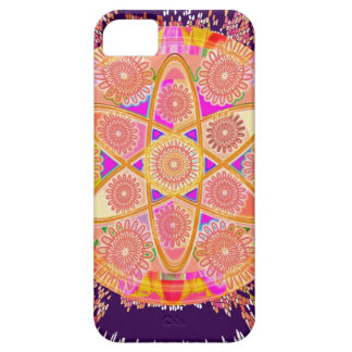 NUCLEUS - Beautiful CHAKRAs iPhone SE/5/5s Case