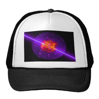 Nucleus Hat