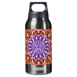 Nucleus Mandala Insulated Water Bottle