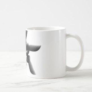 NUCLEUS COFFEE MUG