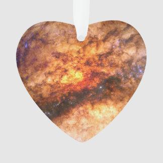 Nucleus of Galaxy Centaurus A