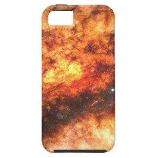 Nucleus of Galaxy Centaurus A iPhone SE/5/5s Case