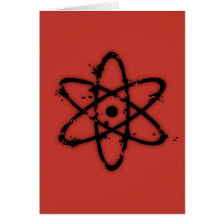 Nucular Atomics! Card