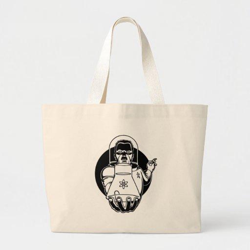 Nucular Atomics III Bag