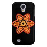 Nucular Atomics IV Galaxy S4 Cover