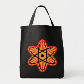 Nucular Atomics IV Tote Bag