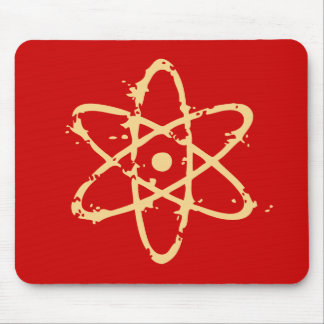 Nucular Atomics! Mouse Pad