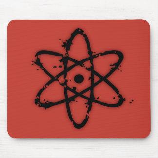 Nucular Atomics! Mouse Pads