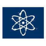 Nucular Atomics! Post Cards