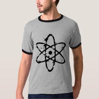 Nucular Atomics! Tee Shirt