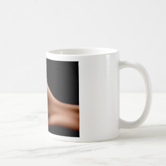 nude-abstract-07-June 09, 2011-0006-Edit Classic White Coffee Mug