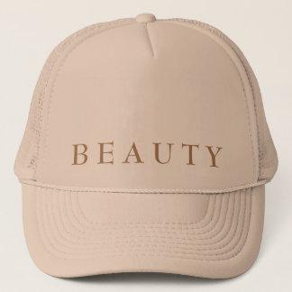 Nude Beauty Hat