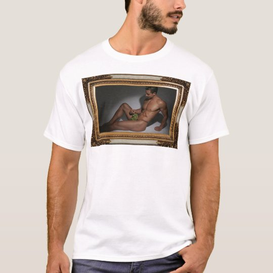 nude grapes T-Shirt