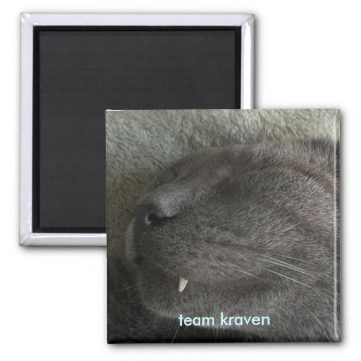 NudeWare - imán de Kraven del equipo