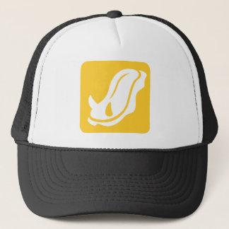 Nudibranch Icon Trucker Hat