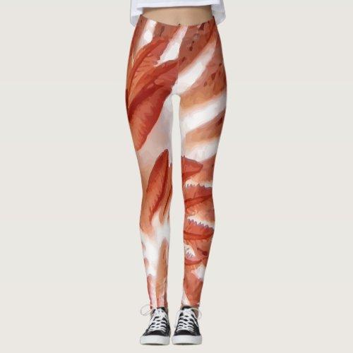Nudibranch Leggings