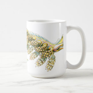 Nudibranch Mug 2