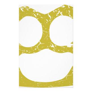 Nudillos de cobre amarillo papeleria