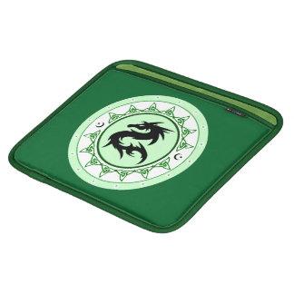 Nudo 5 del dragón funda para iPads