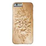 Nudo céltico funda para iPhone 6 barely there