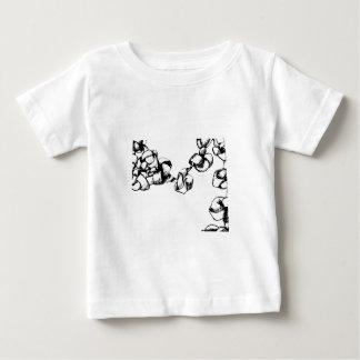 nudo - knot baby T-Shirt