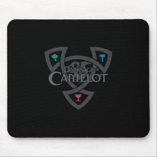 Nudo Mousepad (color) de DAOC