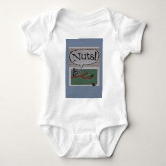 nueces body para bebé
