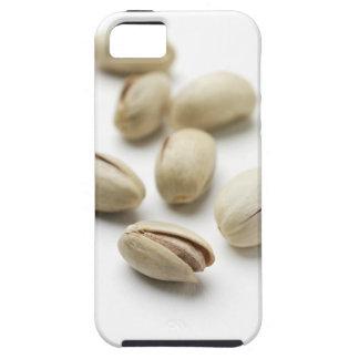 Nueces de pistacho iPhone 5 Case-Mate funda