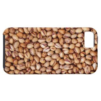 Nueces de pistacho iPhone 5 funda