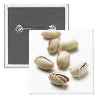 Nueces de pistacho pin