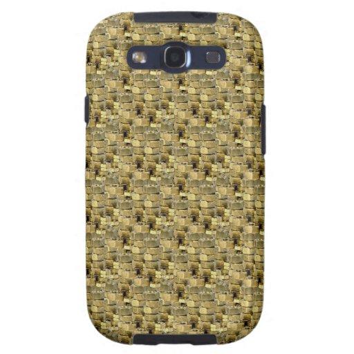 Nueces Galaxy S3 Protectores