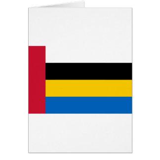 Nuenen, Netherlands Greeting Card
