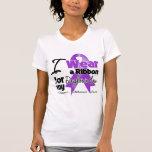 Nuera - cinta del cáncer pancreático camisetas