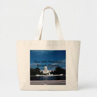 Nuestra 44.a banda de presidente Barack Obama… - M Bolsa De Mano