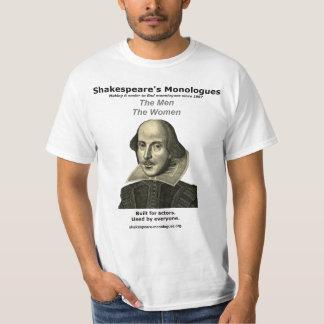 Nuestra camiseta más barata camisas
