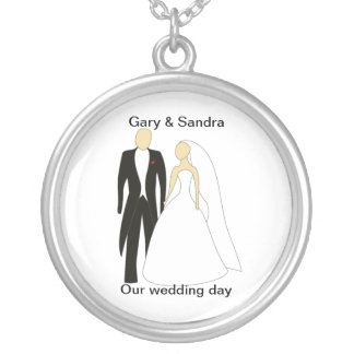 Nuestra joyería del día de boda