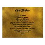 Nuestra postal del padre
